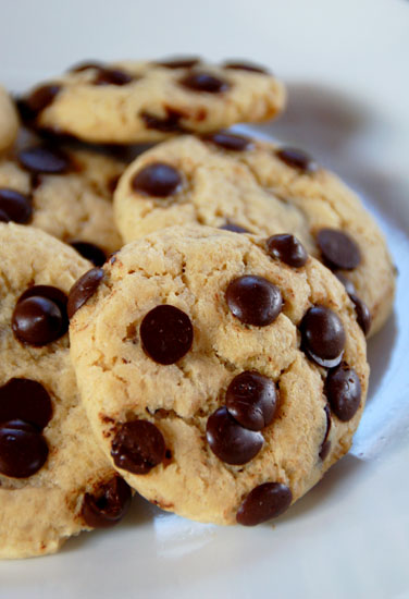 Neiman Marcus Chocolate Chip Cookies   Baking For The Cure